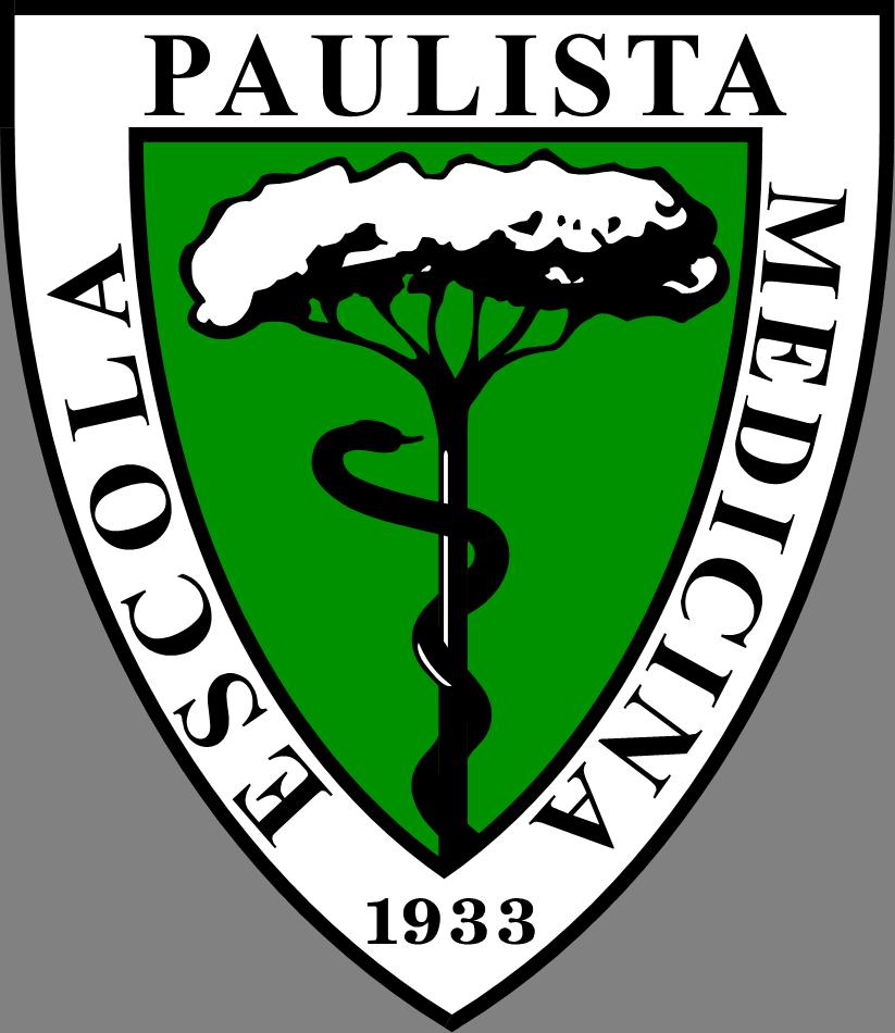 Logomarca da Escola Paulista de Medicina