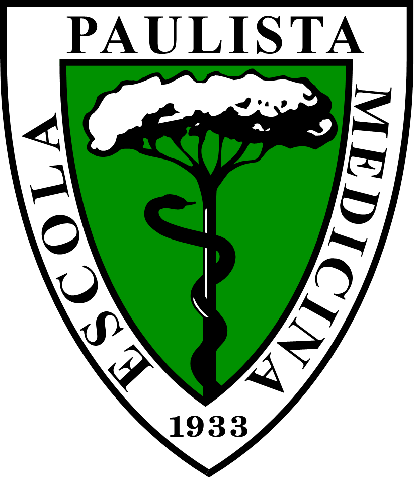 Logo da Escola Paulista de Medicina